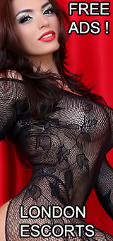 London Escorts - Free advertising !